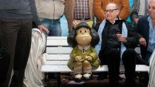 Quino, le créateur argentin de Mafalda, est mort à l'âge de 88ans
