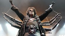 Alice Cooper's top 10 Halloween songs to die for