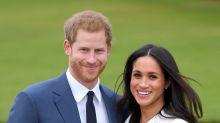 Prince Harry and Meghan Markle Honeymoon Plans