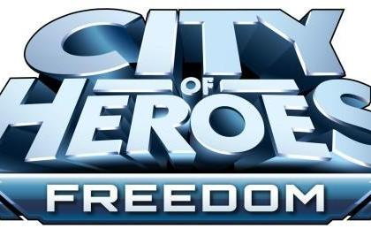 City of Heroes Freedom goes live