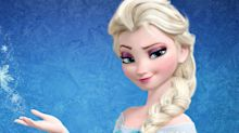 """""""Let It Go"""" Co-Writer on Making Parents Insane"""