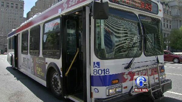 SEPTA fare changes go into effect Monday