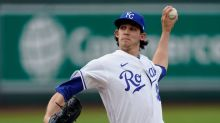 Royals' Daniel Lynch hammered by the White Sox as losing slide reaches seven games