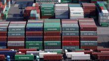 Caen las exportaciones y los pedidos de maquinaria en Japón mientras aumentan los riesgos por el virus