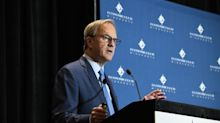 Ecolab CEO exhorts business leaders to 'get smart' about 'water calamity'