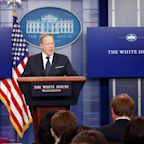 Sean Spicer speaks out after White House resignation