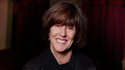 Filmmaker Nora Ephron dies at 71