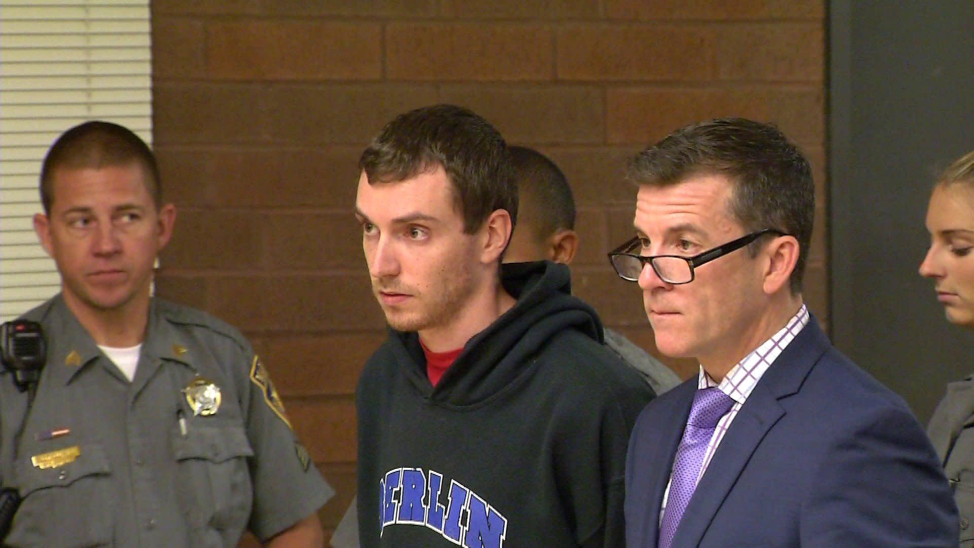 Former Utah middle school teacher accused of having sexual