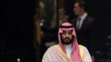 U.S. business leaders withdraw from Saudi conference in protest