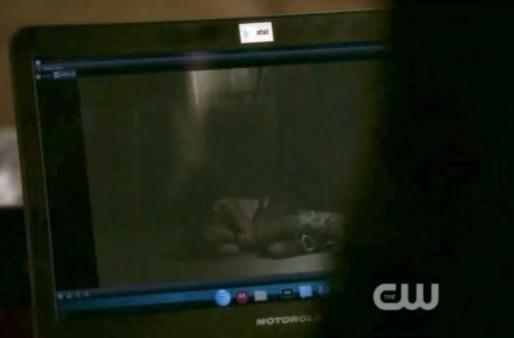 Screen Grabs: Atrix 4G cameos in Vampire Diaries, Klaus utilizes webtop for evil deeds