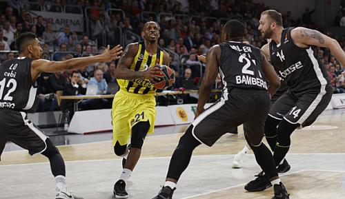 Basketball: 78:83 gegen Fenerbahce: Nächste Niederlage für Bamberg