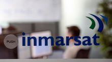 US bidder steps back from £2.45bn bid for Inmarsat