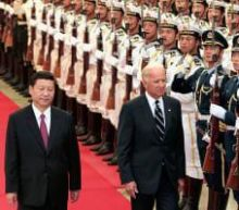 After Putin meeting, White House now looking to 'engage' with China's Xi Jinping