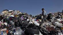 ¿Cuánta comida tiramos a la basura? Muchísima más de la que te imaginas