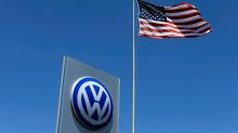 U.S. prosecutors recommend three years in prison for VW engineer Liang