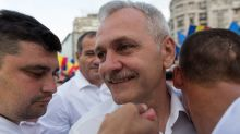 Romania's ruling party leader sentenced, due to appeal