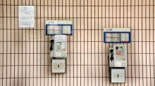 Should Hong Kong say goodbye to public phone booths when more than half of them earn less than HK$1 a day?