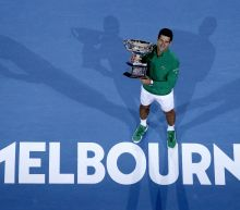 Sports minister: Australian Open 'most likely' to be delayed