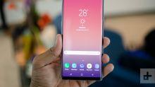 Samsung presenta su nuevo teléfono insignia, el Samsung Galaxy Note 9