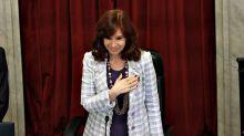 Cristina Kirchner le puso el sello: la reforma judicial es de ella y solo de ella