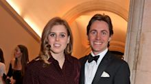 Princess Beatrice's secret wedding was planned to ensure the Queen's safety
