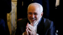Iran says 'either all or nothing' on nuclear deal: Zarif tweets