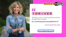 Words With Friends Activates Breast Cancer Awareness Month With Social Campaign #WordsWithHope
