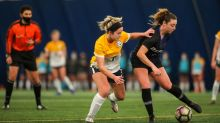 Marquette Women's Soccer Ends The Season By Beating Xavier