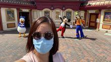 Dans les coulisses de la réouverture de Disneyland Paris
