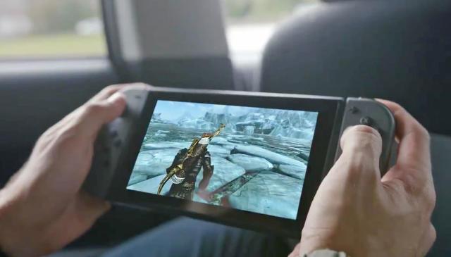 Nintendo's engineers have embraced Unreal Engine