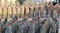 Army troops under sexual misconduct investigation