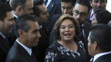 Elba Esther Gordillo, el regreso de la mujer más poderosa de México