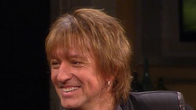 Did Richie Sambora Spend Time On The Jersey Shore As A Kid?