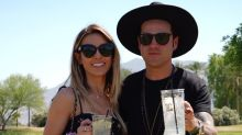 Audrina Patridge and Ryan Cabrera Attend Stagecoach Festival Amid Rekindled Romance