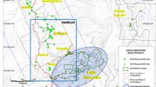 Goldsource Announces New Discovery at Powis Target: 10.5 Metres Grading 9.94 gpt Gold