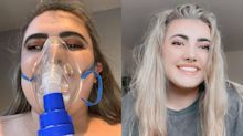 Woman, 22, lives in constant fear that extreme asthma will kill her