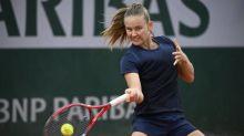 Roland-Garros (F) - Roland-Garros: pourquoi le 2e tour Fiona Ferro - Elena Rybakina est à suivre