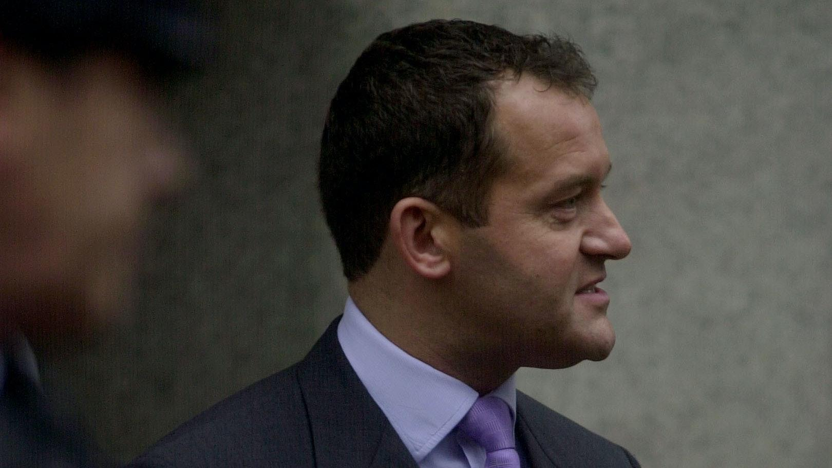 Diana's former butler Paul Burrell delivers verdict on The Crown season four