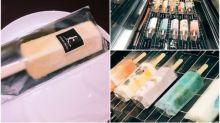 東京銀座隱世甜品店 超正雪條Twitter熱傳