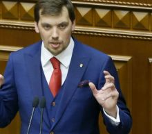 Ukrainian PM offers to resign after tape criticizing the president is released