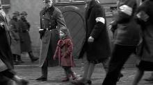 """""""Schindlers Liste"""": Das wurde aus dem Mädchen im roten Mantel"""