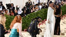 Antrag bei der Met Gala: Rapper 2 Chainz geht auf die Knie