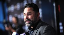 Retired Oscar De La Hoya says he could knock out Conor McGregor in two rounds