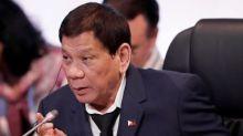 Philippines' U.N. envoy named foreign secretary as Duterte eyes cabinet revamp