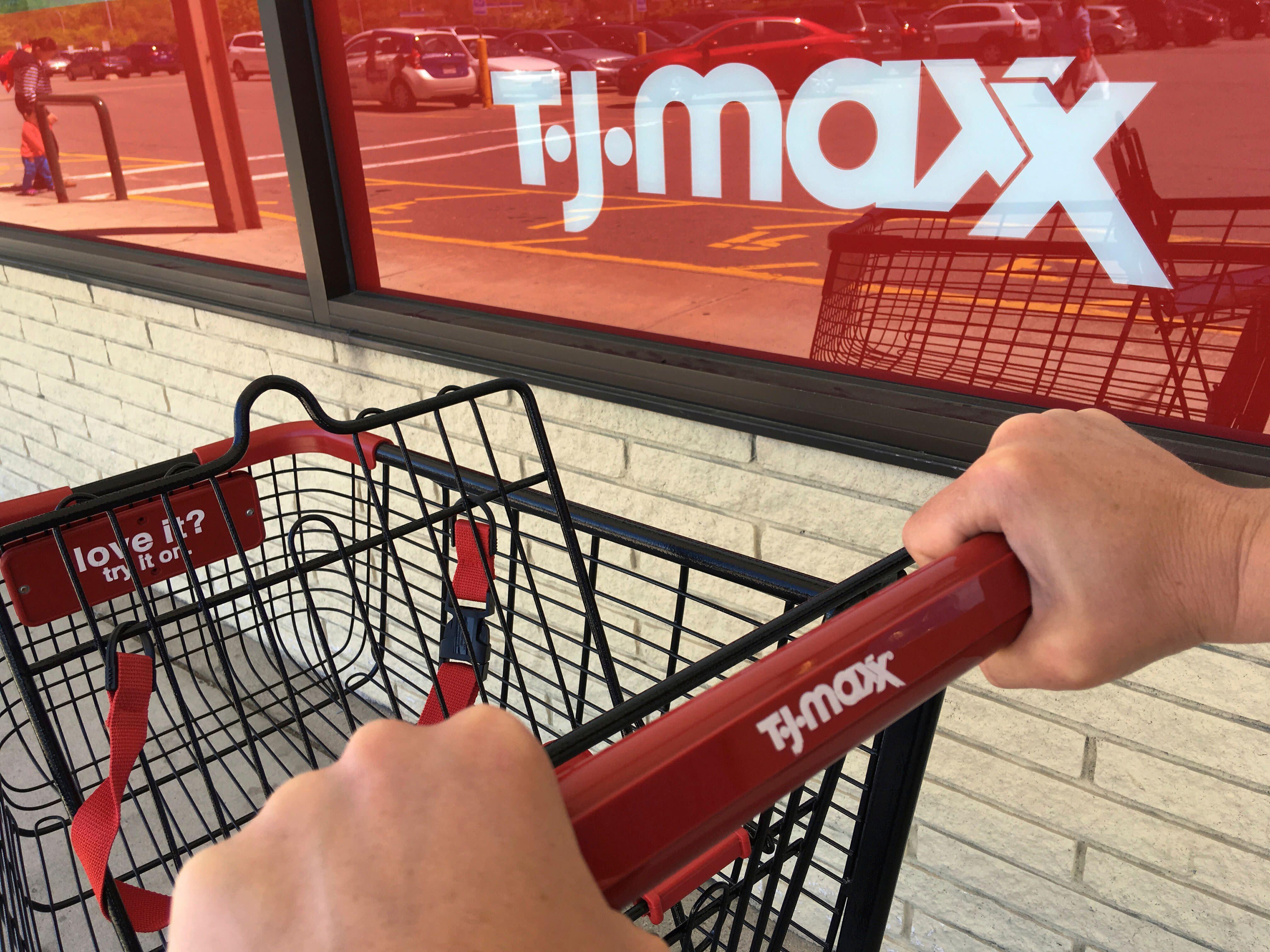 TJX posts Q1 results, Trump campaign opens wallet for Facebook, Snap fills executive positions