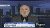 BoFa earnings not as great as they appear: Bove
