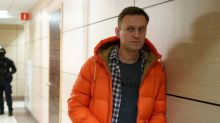 Putin critic Navalny was poisoned with a chemical nerve agent, Germany says