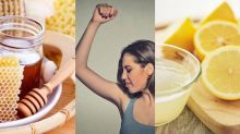10 Natural Ways To Get Rid Of Bad Body Odour That Really Work