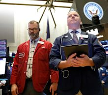 Stock market news: November 12, 2019