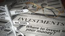 三月值得買入的3隻價值型股票